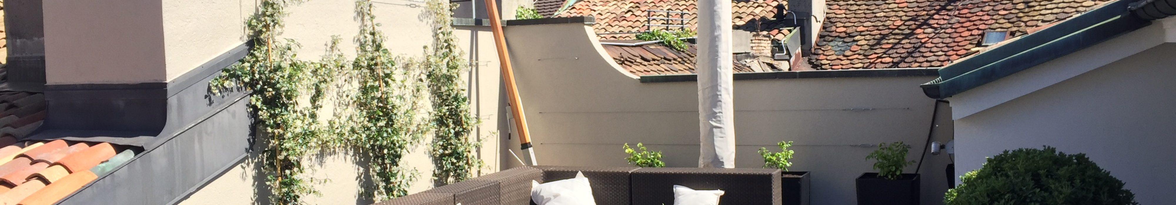 Photo couverture aménagement terrasse